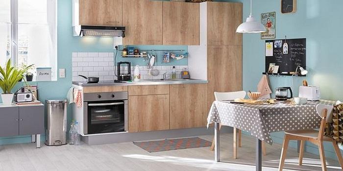 Installer une nouvelle cuisine comment faire devis - Comment installer une cuisine equipee ...